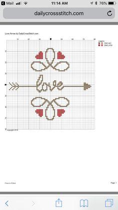 Hand Stitching, Cross Stitch, Cross Stitch Rose, Cross Stitch Fairy, Small Cross Stitch, Stitch Patterns, Hand Towels, Punto De Cruz, Stitching