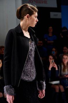 RITO F/W 2016-2017. Ukrainian Fashion Week