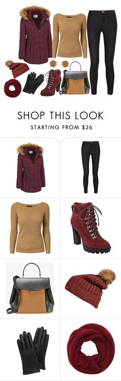 """:)"" by dragana-bn ❤ liked on Polyvore featuring G.H. Bass & Co., J Brand, Nine West, Nina Ricci, Woolrich, Mulberry, Wyatt, Topshop, women's clothing and women"