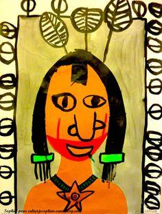 * 1500 free paper dolls at international artist Arielle Gabriels The International Paper Doll Society also free Chinese paper dolls The China Adventures of Arielle Gabriel * Indian Diy, Chinese Paper, 4th Grade Art, Cultural Studies, Cowboys And Indians, Western Theme, International Artist, Thanksgiving Crafts, Creative Kids