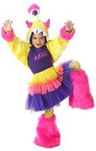 Princess Paradise AARG Monstar - Premium Monster Dress-up Role Play Halloween Costume Set for Girls Child to Best Halloween Costumes & Dresses USA Babys 1st Halloween, Halloween Club, Halloween Costumes For Girls, Baby Costumes, Halloween 2017, Halloween Ideas, Monster Costumes, Cinderella Costume, Carnival