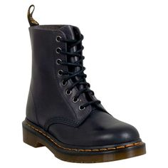 Dr. Martens Pascal Antiqued Temperley Unisex Boot