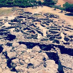 Barumini - UNESCO's World Heritage Site
