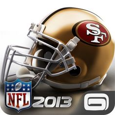 NFL Pro 2013 by Gameloft, http://cpafull.go2cloud.org/aff_c?offer_id=1362&aff_id=5196