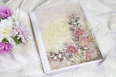 napló vagy receptfüzet