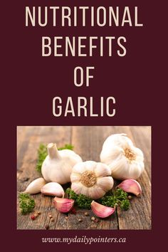 Nutritional Benefits of Garlic - Here Are 26 Results! Benefits Of Eating Garlic, Garlic Benefits, Simple Diet, Easy Diets, Bad Breath, Healthy Lifestyle, Rap, Improve Yourself, Bulb