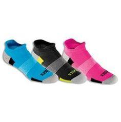 fe36a8eb9387 ASICS Women s Intensity Low Cut Socks (3-Pack) Running Socks