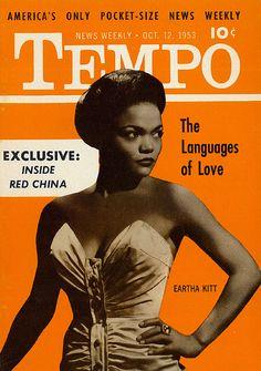 Tempo magazine cover