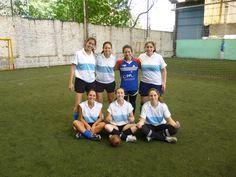 Torneo Clausura La Caprichosa 2012 - Pocas Nueces