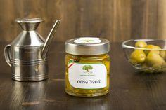 Le olive di Cerignola - per il tuo aperitivo