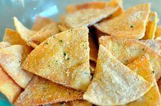 Copycat recipes chips corn - Jenny Georgieva