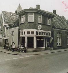 Cafetaria de Jong