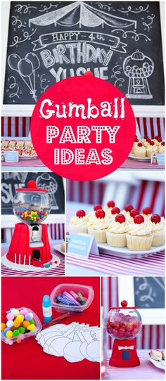 1000+ images about Kids Boys + Girls Unisex Parties on  ~ 212735_Birthday Party Ideas Unisex