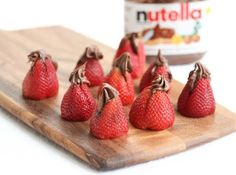 In Honor Of World Nutella Day, Here Are 15 Insanely Good Nutella Creations You Need To Try (Photos)