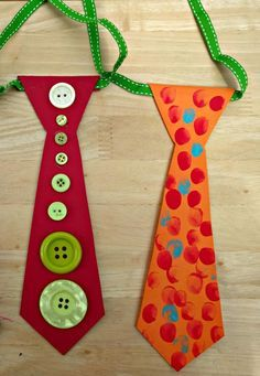 3 Father's Day Projects for Kids #fathersday #kids #craft #gift #handmade