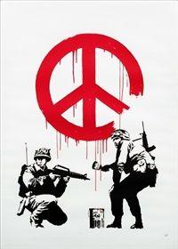 Banksy | artnet