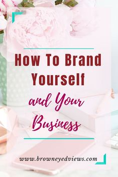 Home Business Ideas In West Bengal Branding Your Business, Personal Branding, Business Marketing, Online Business, Marketing Quotes, Influencer Marketing, Creating A Brand, Blogging For Beginners, Pinterest Marketing