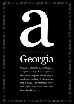 What is Georgia?