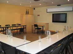 Airport Conference Centre in Cape Town situated in the Western Cape Province of South Africa.