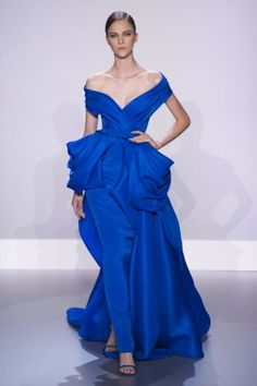 Ralph & Russo Haute Couture Spring 2014 ‹ ALL FOR FASHION DESIGN