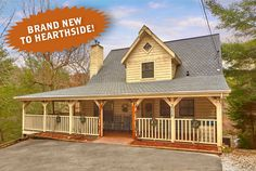 Find a Large Cabin Rental in Gatlinburg & Pigeon Forge, TN#cabin #find #forge #gatlinburg #large #pigeon #rental Indoor Jacuzzi, Jacuzzi Hot Tub, Smoky Mountains Attractions, Bonfire Pits, Large Dining Room Table, Screened In Deck, Huge Kitchen, Smoky Mountain National Park, Mountain Resort