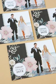 In this tutorial we are sharing 3 easy techniques on how to embellish store bought wedding invitations with Wedding Paper Divas! Inexpensive Wedding Invitations, Modern Wedding Invitations, Wedding Stationary, Wedding Thank You Cards, Wedding Wishes, Diy Wedding, Wedding Scrapbook Pages, Wedding Ideas Board, Wedding Renewal Vows