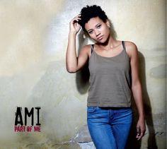 """Album: """"Part of Me"""" der Singer-Songwriterin Ami Warning aus München - Pop/Soul/Reggae"""