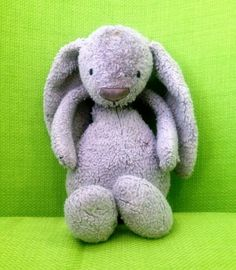 FOUND in HAMPSHIRE  This well loved jellycat bunny was found Whiteley Shopping in Hampshire. He would like some help finding his people. Contact: https://twitter.com/ShopWhiteley