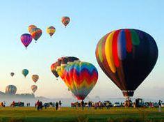 Resultado de imagen para festival de globos aerostaticos 2014