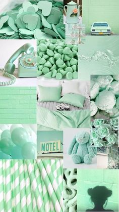 Are you looking for ideas for background?Check this out for aesthetic background ideas. These interesting wallpapers will brighten your day. Mint Green Wallpaper, Mood Wallpaper, Iphone Wallpaper Tumblr Aesthetic, Iphone Background Wallpaper, Aesthetic Pastel Wallpaper, Wallpaper Keren, Trendy Wallpaper, Blue Wallpapers, Pretty Wallpapers