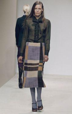 FW 1996 Womenswear