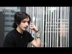 PERSONAL GLASS - Intervista a Lorenzo Pavesi