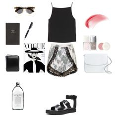 """breeze"" by gleaniaw on Polyvore"