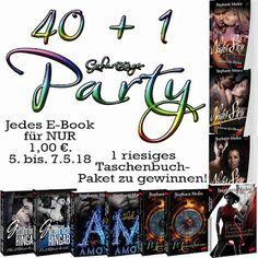 Stephanie Madea: 40 + 1 Geburtstags-Party
