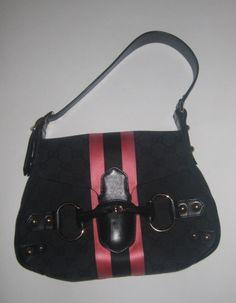 fd0d7153b Gucci Logo canvas bag. Pandora Price: £275 Pandora Item Number: S09083-37
