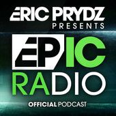 Eric Prydz - Epic Radio Podcast