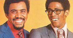 Jimmy & David Ruffin