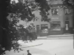 Unique footage - A Dutch resident filmed secretly German troops in Oosterbeek during Operation Market Garden. #WW2