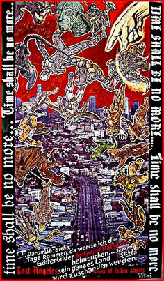 Media Mix Collage v. Paul Maler