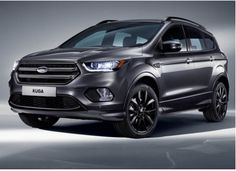 2018 New Ford Kuga Review, Powertrain And Price