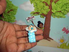 bebezinhos chaveiros veja mais peças aqui https://www.facebook.com/JoArtBiscuit?ref=br_rs