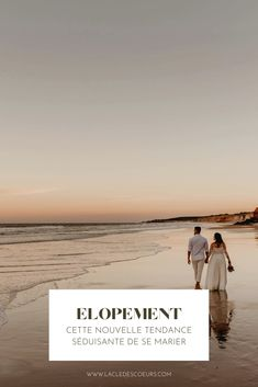 Prince Charmant, Dire, Oui, Articles, Couples, Beach, Water, Blog, Inspiration