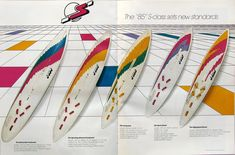 Windsurfing brochures & ads '80′s – early 2000′s (F2, Fanatic, Hi-Fly, Aquata, Bic, Magnum, Tornado, WindSpeed) part1 | Hitthewave Hi Fly, Weather Storm, Surf Design, Travel Oklahoma, Windsurfing, Extreme Weather, New York Travel, Thailand Travel, Nostalgia