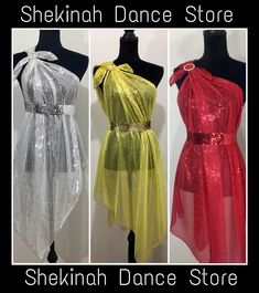 Modern-day dancewear and good leotards, move, tap and party sneakers, hip-hop clothing, lyricaldresses. Praise Dance Wear, Praise Dance Dresses, Worship Dance, Garment Of Praise, Dance Uniforms, Dance Tops, Dance Outfits, Dancing Outfit, African Fashion Dresses