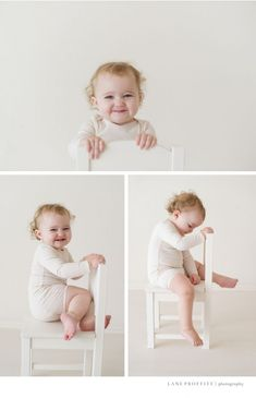 Simple and Perfect Toddler session.