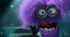 How do the purple minions look? Do they wear the blue overalls like yellow minions? Do they speak the minions language? Yellow Minion, Purple Minions, Minions Funny Images, Minions Quotes, Funny Minion, Minions Language, Homemade Gifts For Mom, Happy Birthday Minions, Evil Minions