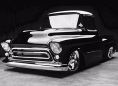 57 Chevy Pick-up my dream truck 1957 Chevrolet, Chevrolet Trucks, Gmc Trucks, Cool Trucks, Cool Cars, 1955 Chevy, Diesel Trucks, Chevrolet Impala, Classic Chevy Trucks
