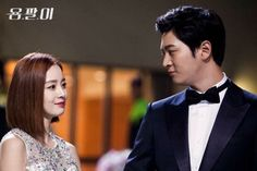 Yong Pal - Joo Won , Kim Tae Hee