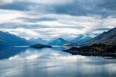 New Zealand  #NEWZEALAND #THOMASMENK #FINEART #LANDSCAPE