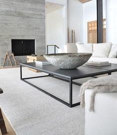 35 Neutral Living Room Decor Ideas - Home Decor & Design